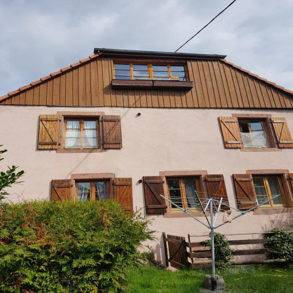 Offres de vente Viager Thannenkirch 68590