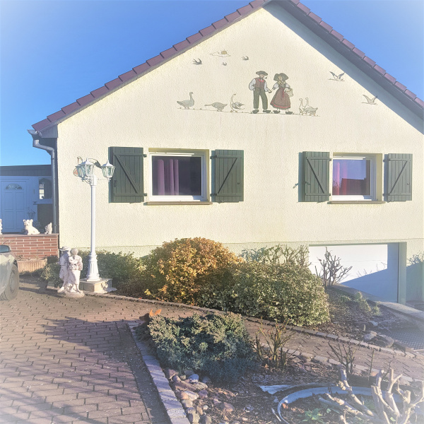 Offres de vente Viager Kingersheim 68260
