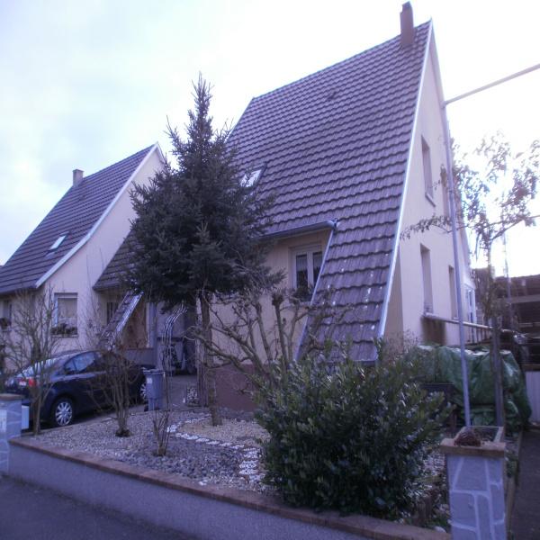 Offres de vente Viager Marckolsheim 67390