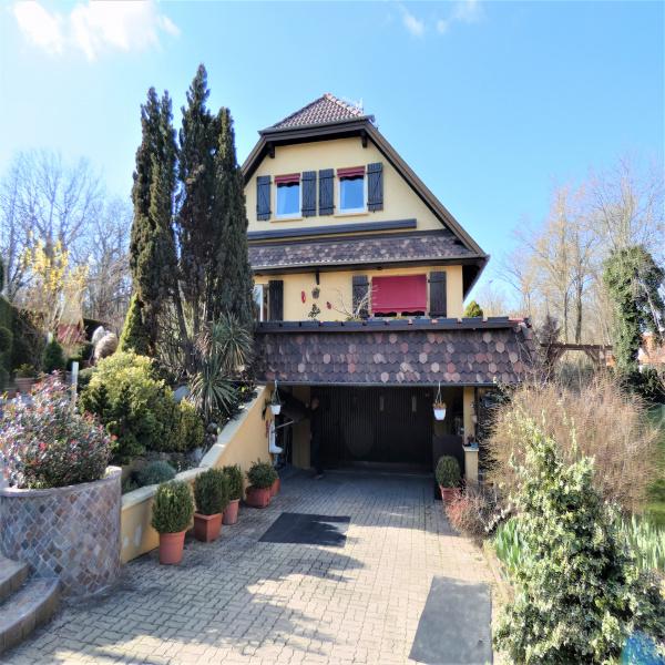 Offres de vente Propriete Wittelsheim 68310