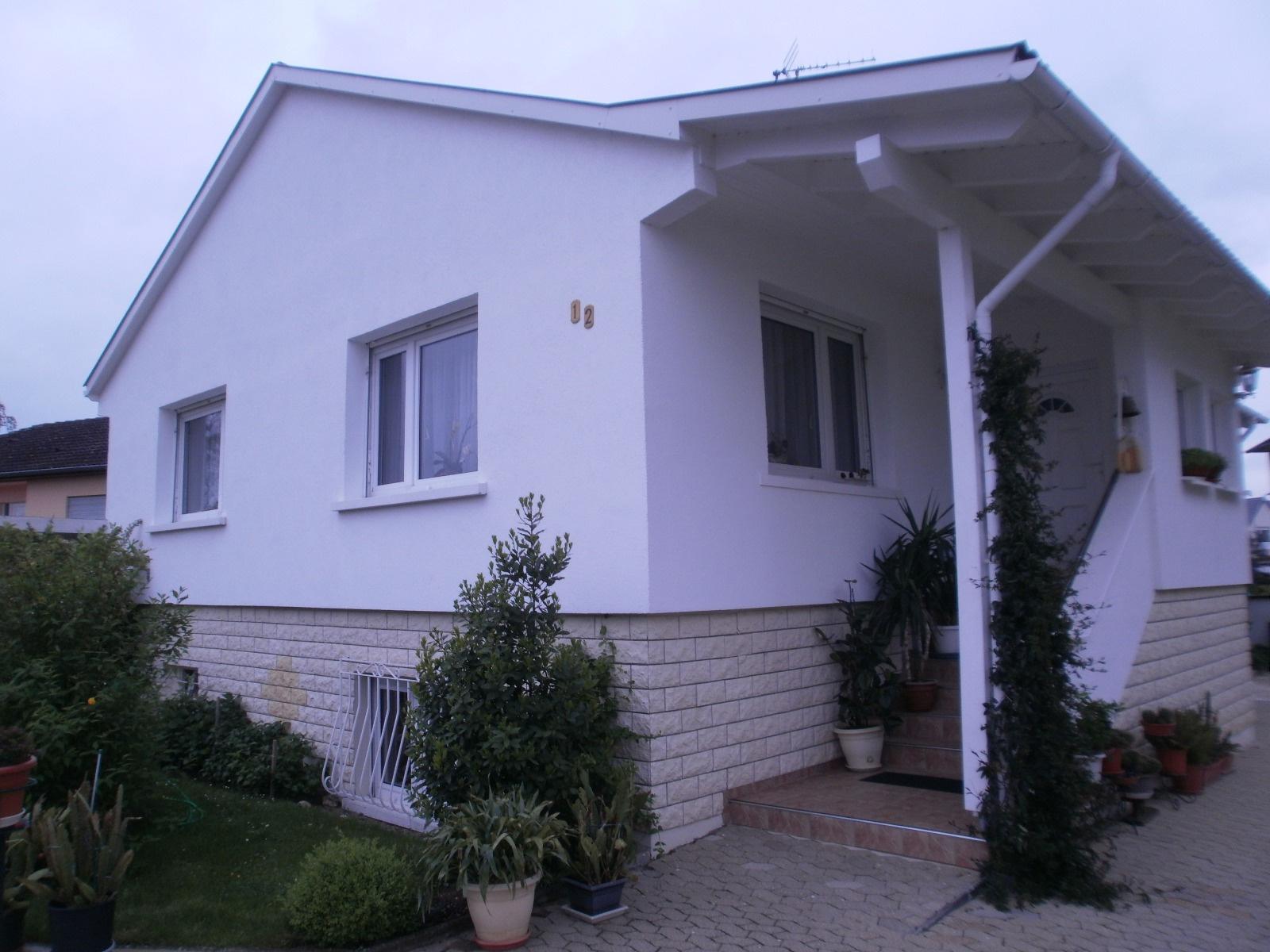 vente magnifique maison en viager occupe a brumath. Black Bedroom Furniture Sets. Home Design Ideas